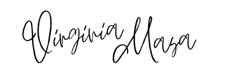 Virginia Masa
